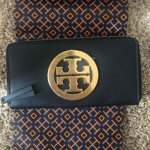 Brand New, Never Used Tory Burch Wallet